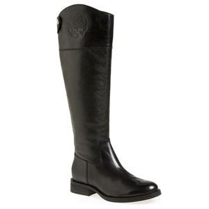 Vince Camuto Fabina Knee High Boots Sz 6